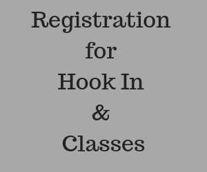 SPRING HOOK IN REGISTRATION